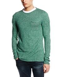 mintgrünes Langarmshirt von Esprit