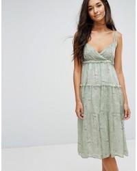 ac87792f4e2e7a Mintgrünes Kleid kombinieren (74 Kombinationen)