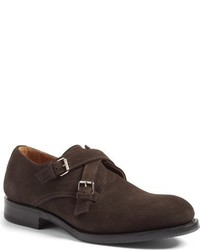 Monks aus wildleder original 10600486