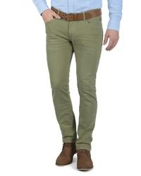olivgrüne Jeans von BLEND
