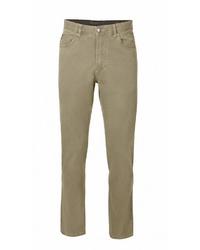 olivgrüne Jeans von BRÜHL