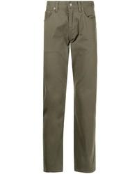 olivgrüne Jeans von Polo Ralph Lauren