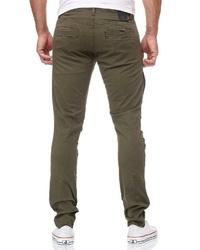 olivgrüne Jeans von RUSTY NEAL