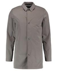 olivgrüne Shirtjacke von Viggo