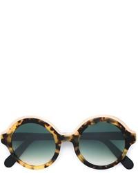 olivgrüne Sonnenbrille von Cutler & Gross