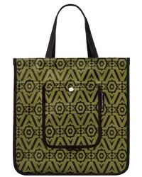 olivgrüne Tasche