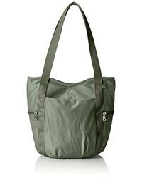 olivgrüne Taschen von Bogner