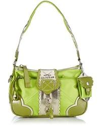 olivgrüne Taschen von Sansibar