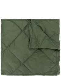 olivgrüner Schal von Kenzo