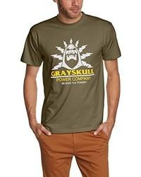 T shirt mit rundhalsausschnitt medium 990831