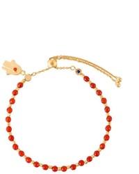 orange Armband von Astley Clarke