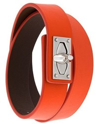 orange Armband von Givenchy