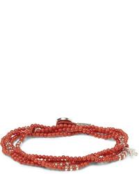 orange Armband von Isaia