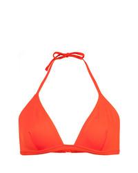 orange Bikinioberteil von Eres
