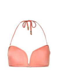 orange Bikinioberteil von Suboo
