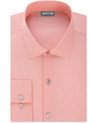 Orange Businesshemd von Kenneth Cole Reaction
