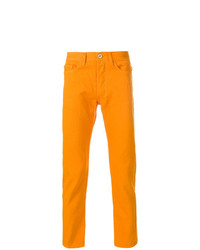 orange Chinohose von Band Of Outsiders