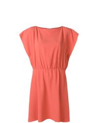 orange Freizeitkleid von RED Valentino