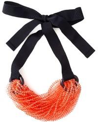 orange Halskette von Emporio Armani