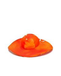 orange Hut von MSGM