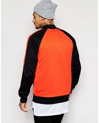 orange Jacke von adidas, €59 | Asos | Lookastic