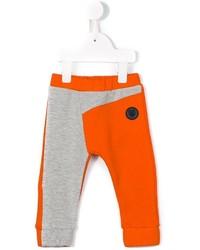 orange Jogginghose von Kenzo