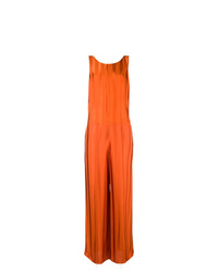 orange Jumpsuit von Golden Goose Deluxe Brand