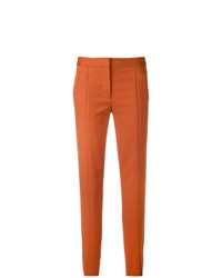 orange Karottenhose von Tory Burch