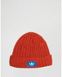 orange Mütze von adidas