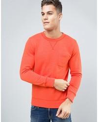 orange Pullover von Esprit