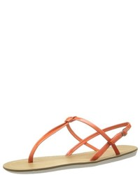 orange Sandalen von Calvin Klein Jeans