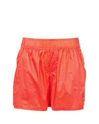 orange Shorts von Fenty X Puma