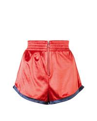 orange Shorts von Fleur Du Mal