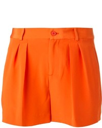 orange Shorts von Polo Ralph Lauren