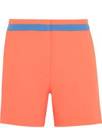 orange Shorts von Roksanda