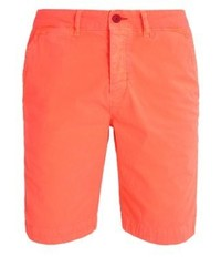 Orange Shorts von Superdry