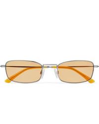 orange Sonnenbrille von Sun Buddies