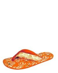 orange Zehentrenner von Northland Professional