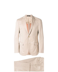 rosa Anzug von Corneliani