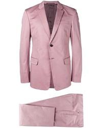 rosa Anzug von Prada