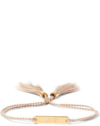 rosa Armband von Chloé