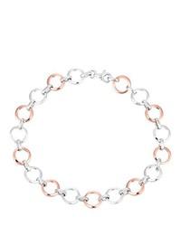 rosa Armband von Citerna