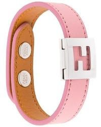 rosa Armband von Fendi
