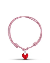 rosa Armband von Jo for Girls