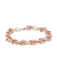 rosa Armband von SNÖ of Sweden