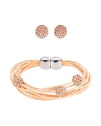 rosa Armband von Sweet Deluxe