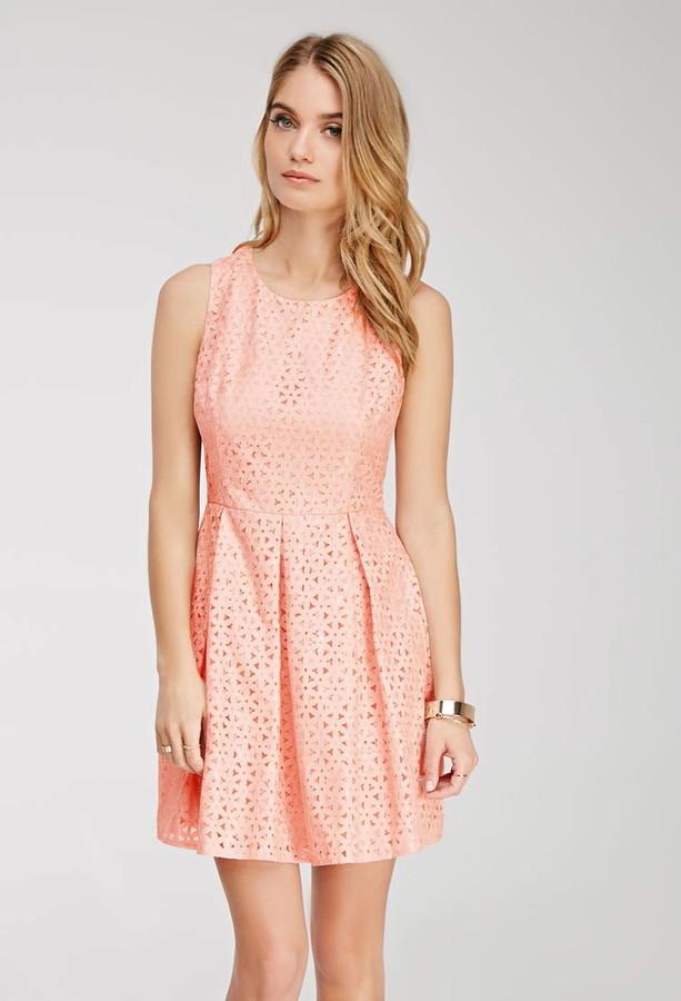 Kleid rosa kaufen