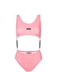 rosa Bikinioberteil von Gcds