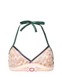 rosa Bikinioberteil von Martina Spetlova