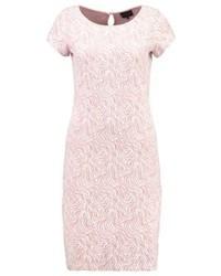 rosa Freizeitkleid von Josephine & Co